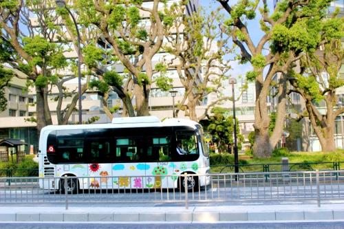 福島市のアクセス
