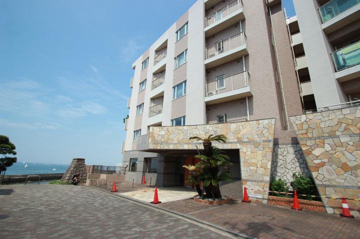 リゾートマンション 葉山