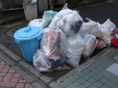 ゴミ 分別 市 大阪