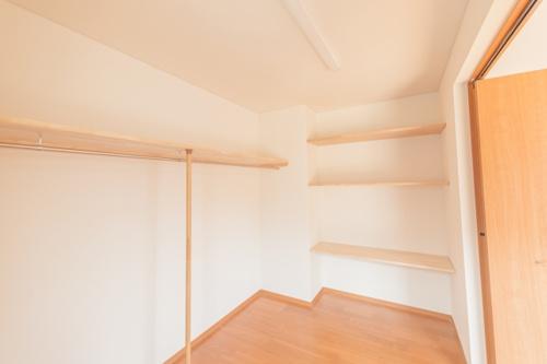 住宅のスペースを有効活用!