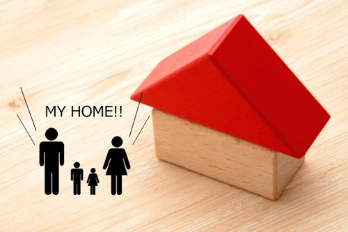 マイホーム購入における年収から考える頭金と住宅ローンについて 一般的な場合