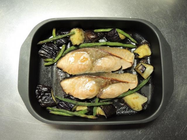 焼き魚 アニサキス
