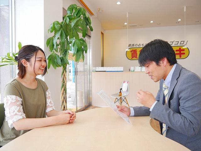 奈良県立大学生に下宿・一人暮らしのことをインタビュー
