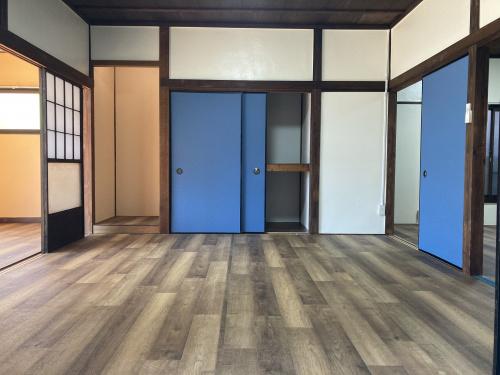 平塚市立野町 リフォーム済貸家の画像