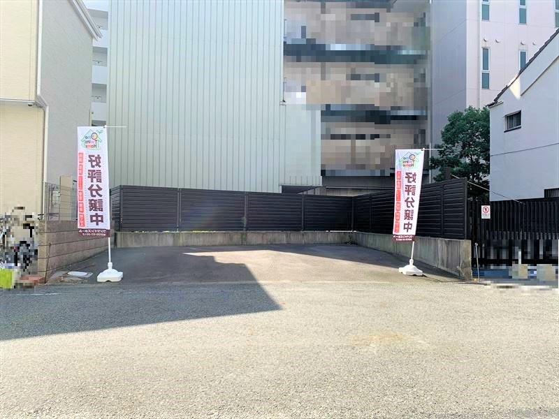 新規分譲開始♪大阪市北区大淀中♪の画像