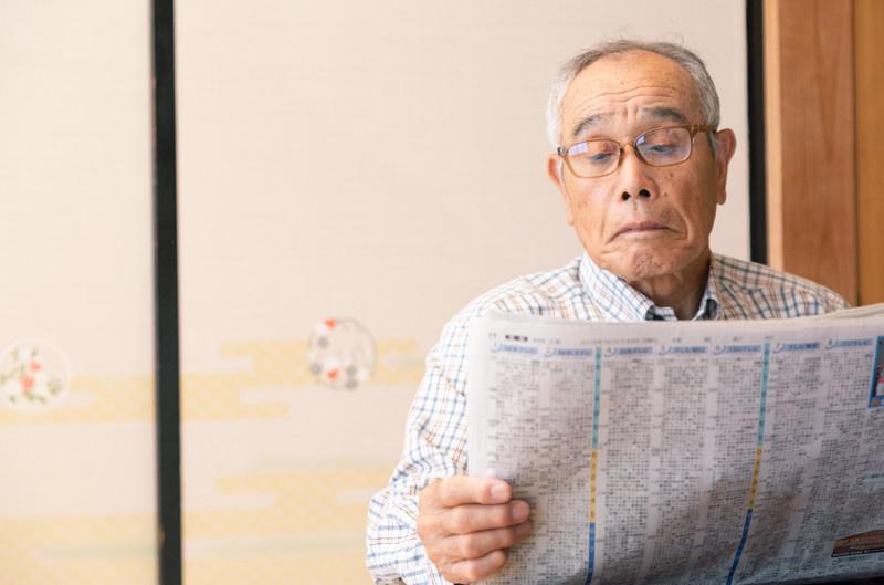 10月20日【新聞広告の日】の画像