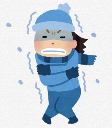 暖房と冷房間違い ~埼玉県日高市/レンタルスペースの画像