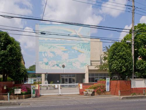 さいたま市立谷田小学校(学区、評判)※南区