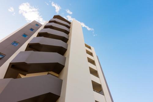 建物の耐用年数とは何?鉄筋コンクリート造ならどのくらい耐え