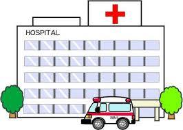 病院 パークヒル