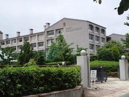 三田西陵高等学校