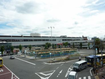 阪急茨木市駅情報ページ|南茨木の不動産はエスパス