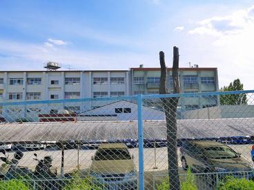 奈良市立平城西中学校】写真・ア...