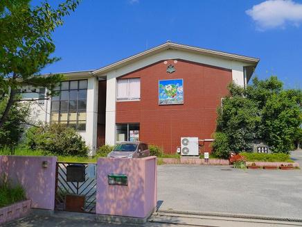 奈良市立平城東中学校の画像