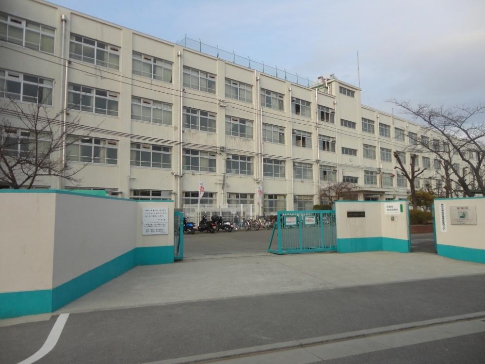 小学校 桜台 桜台小学校(神奈川県相模原市南区)