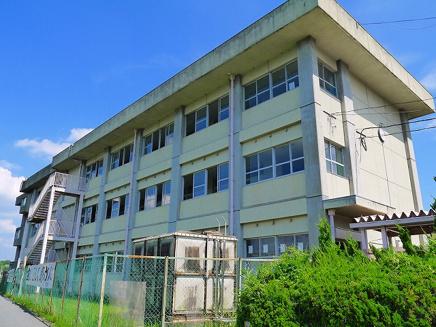 奈良市立富雄南小学校の画像