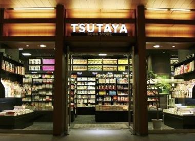 TSUTAYA TokyoMidtown BOOK館