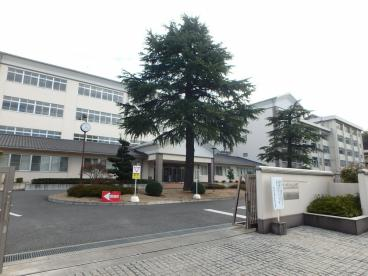 天城 中学校 倉敷