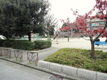 芝中田東公園情報ページ|浦和の...