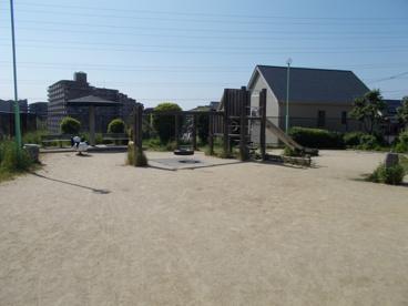 千里山遊園