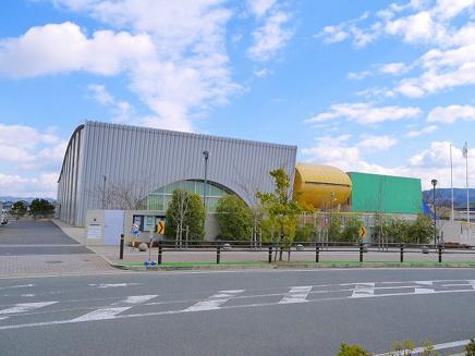 木津川市立州見台小学校の画像