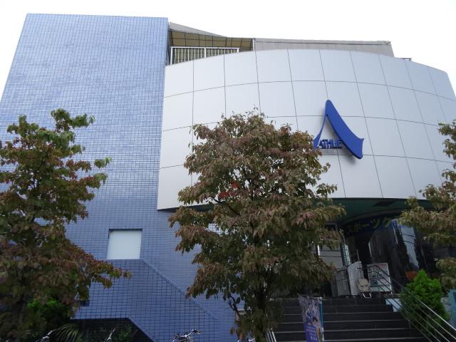 アスリエ 旗の台