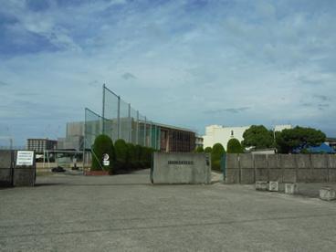 貝塚南高等学校