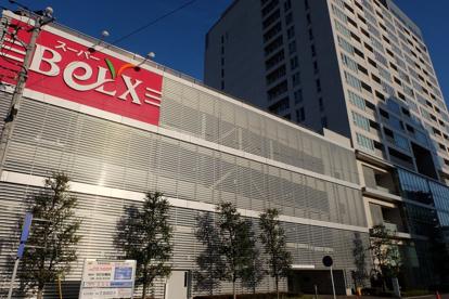 サンベルクス 東松戸店