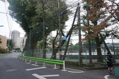 大泉小学校情報ページ|新宿エリアのマンション購入ならベストパートナー