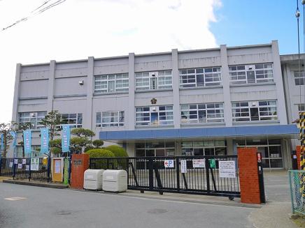 木津川市立加茂小学校の画像