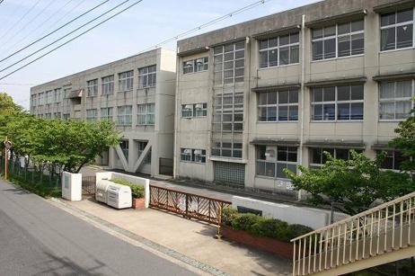 大和郡山市立片桐小学校の画像