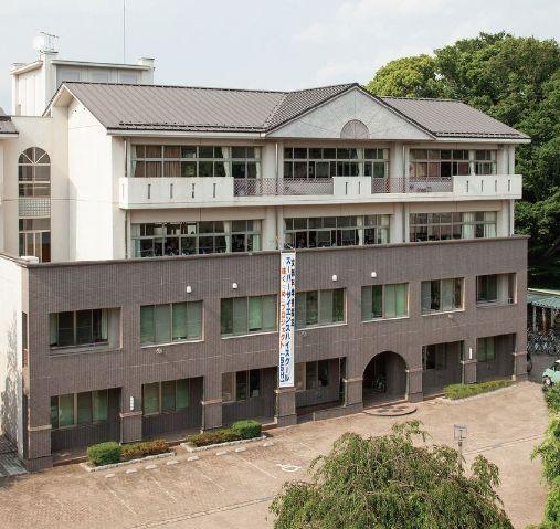 竜ヶ崎第一高等学校情報ページ|株式会社ランディックハウスネット