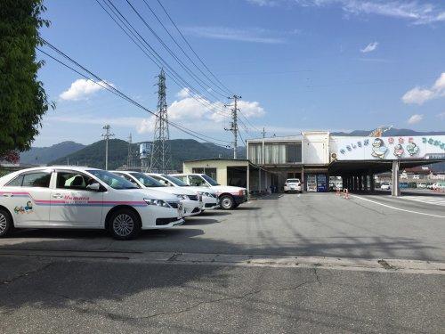 自動車 学校 湯村