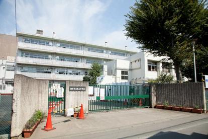 松戸 市立 第 五 中学校