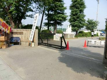 さいたま市立岩槻中学校