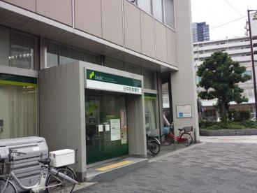 銀行 法人 住友 三井