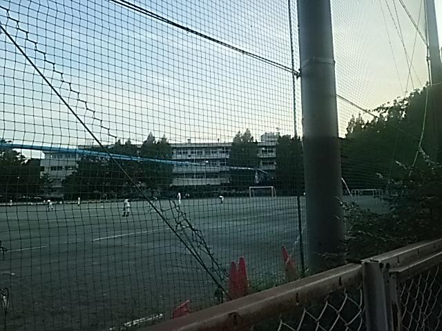 さいたま市立中尾小学校