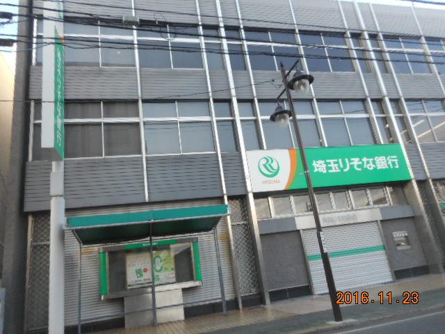 銀行 埼玉 支店 コード りそな 埼玉りそな銀行 支店一覧