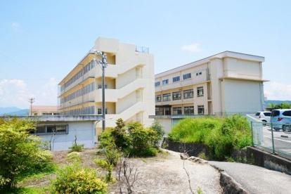 中学校 祇園