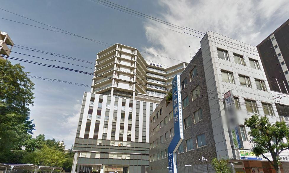 病院 jcho 大阪