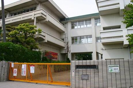 生駒市立生駒南小学校の画像