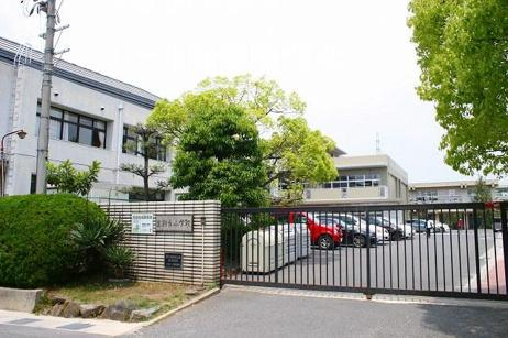 生駒市立生駒台小学校の画像