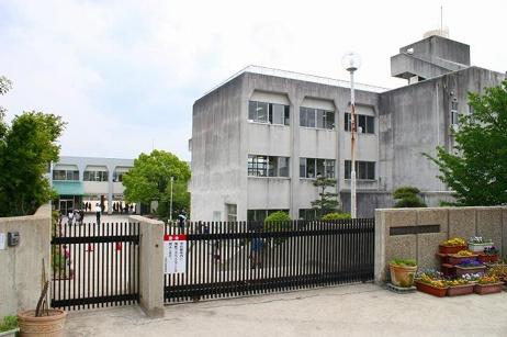 生駒市立生駒東小学校の画像