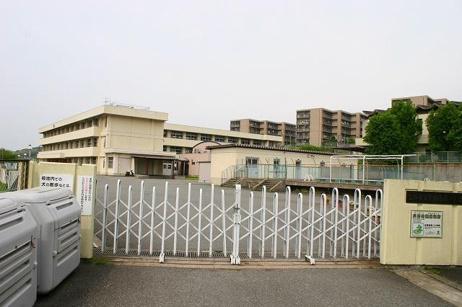 生駒市立生駒南第二小学校の画像