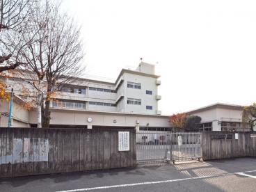 田無 第 二 中学校