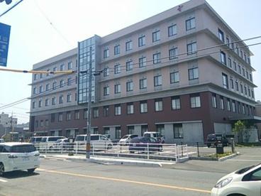 病院 玉島 中央