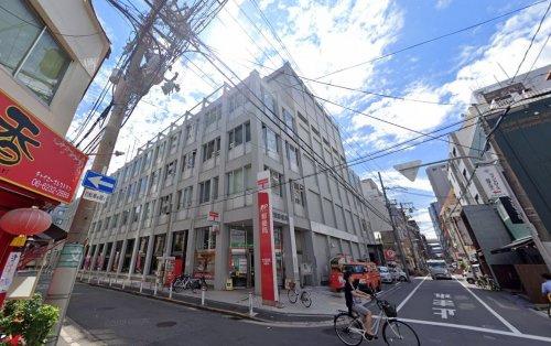 郵便 局 東 大阪