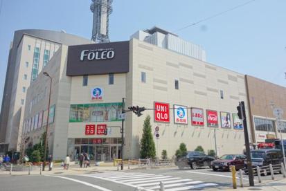 フォレオ大阪ドームシティ