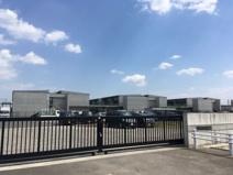神戸市立神戸中学校