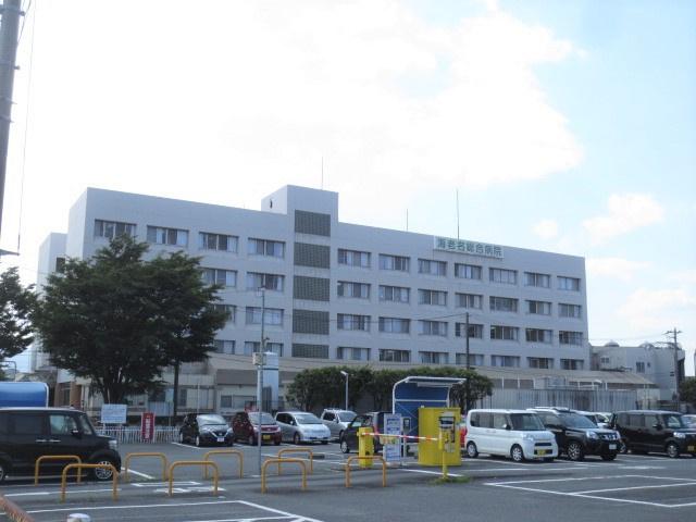 総合 病院 海老名